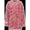 STELLA McCARTNEY Mohair, cotton and wool - Jaquetas e casacos -