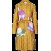 STINE GOYA floral quilted coat - Jacket - coats -