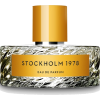 STOCKHOLM 1978 patchouli fragrance - Fragrances -