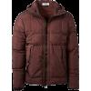 STONE ISLAND puffer coat - Jacket - coats -