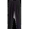 STRIPED STRAIGHT-LEG PANTS - Traperice - $29.97  ~ 190,39kn