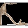 STUART WEITZMAN - Sandals -