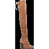STUART WEITZMAN boot - Buty wysokie -