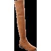 STUART WEITZMAN boot - Škornji -