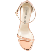 STUART WEITZMAN heel sandal - Classic shoes & Pumps -