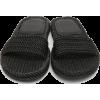 STYLENANDA Braided Slide Sandals - Sandalen -