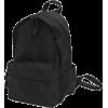 STYLENANDA Solid Tone Zip Around Backpac - Rucksäcke -
