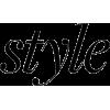 STYLE TEXT - Texts -