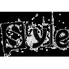 STYLE - Cintos -