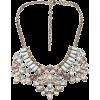 SUGARFIX by BaubleBar - Crystal Statemen - Necklaces -