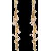 SUGARFIX by BaubleBar Drop Earring-Blush - Naušnice - $12.99  ~ 11.16€