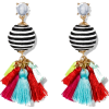 SUGARFIX by BaubleBar Mixed Media Ergs - Earrings - $12.99