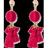 SUGARFIX by BaubleBar Tassel Earrings - Kolczyki - $12.99  ~ 11.16€