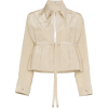 SUPRIYA LELE neutral cropped jacket - Jacket - coats -