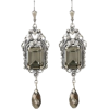 SWAROVSKI earrings - Orecchine -