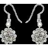 SWAROVSKI earrings - Necklaces -