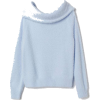 SWEATER - Pullovers -