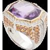 Sabbadini - Rings -