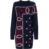 Sacai,Sweater Dresses,dresses, - Платья - $1,207.00  ~ 1,036.67€