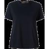 Sacai - T-shirt -