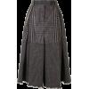 Sacai skirt - Uncategorized -