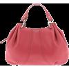 Sac besace en cuir alice LE TANNEUR - Hand bag -