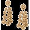 Sachin & Babi Beaded earrings - Orecchine -