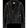 Saint Laurent - Jacket - coats -