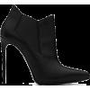 Saint Laurent - Shoes -