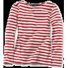 Saint-James Shirt 'Méridame' - Long sleeves t-shirts -