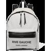 Saint Laurent - Mochilas -