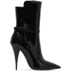 Saint Laurent - Botas -