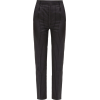 SaintLaurent - Capri & Cropped -