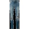 Saint Laurent - Jeans -