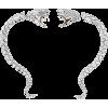 Saint Laurent - Earrings -