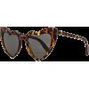 Saint Laurent - Óculos de sol -