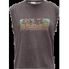 Saint Laurent - T-shirts -