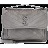 Saint Laurent - Clutch bags -