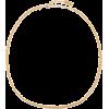 Saint Laurent ogrlica - Necklaces - £210.00  ~ $276.31