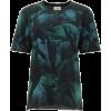 Saint Laurent t-shirt - Майки - короткие -