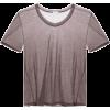 Saint Laurent t-shirt - T恤 -