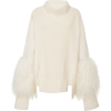 Sally LaPointe - Cashmere sweater - Pullovers - $2,340.00