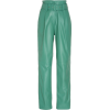Sally LaPointe Colorblocked High-Waist L - Capri & Cropped - $1.99