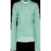 Sally LaPointe Sheer Long Sleeve Top - Long sleeves shirts - $320.00  ~ £243.20