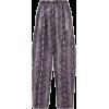 Sally Lapointe pants - Капри -