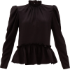 Saloni Shirt - Koszule - krótkie -