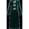 Saloni dress - sukienki -