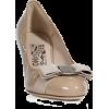 Salvatore Ferragamo Shoes - Shoes -