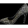Salvatore Ferragamo - Klasyczne buty -