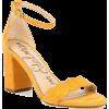 Sam Edelman Suede Sandals - Sandale - $119.99  ~ 103.06€